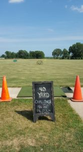40 Yard Challenge – 2017 U.S. Open Tickets